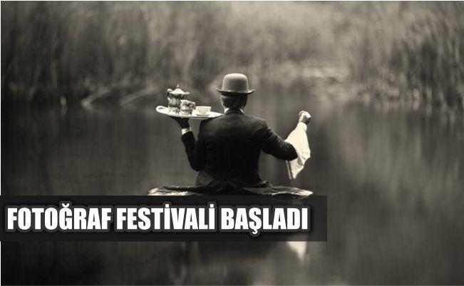 4. Uluslararası Beşiktaş Fotoğraf Festivali Başladı