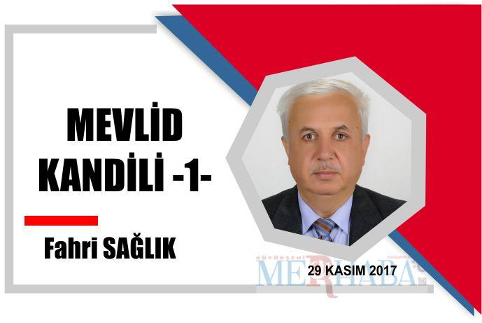 MEVLİD KANDİLİ -1-