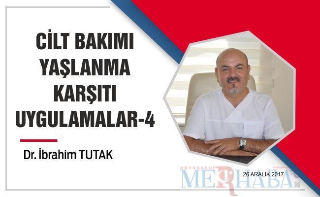 CİLT BAKIMI-YAŞLANMA KARŞITI UYGULAMALAR-4