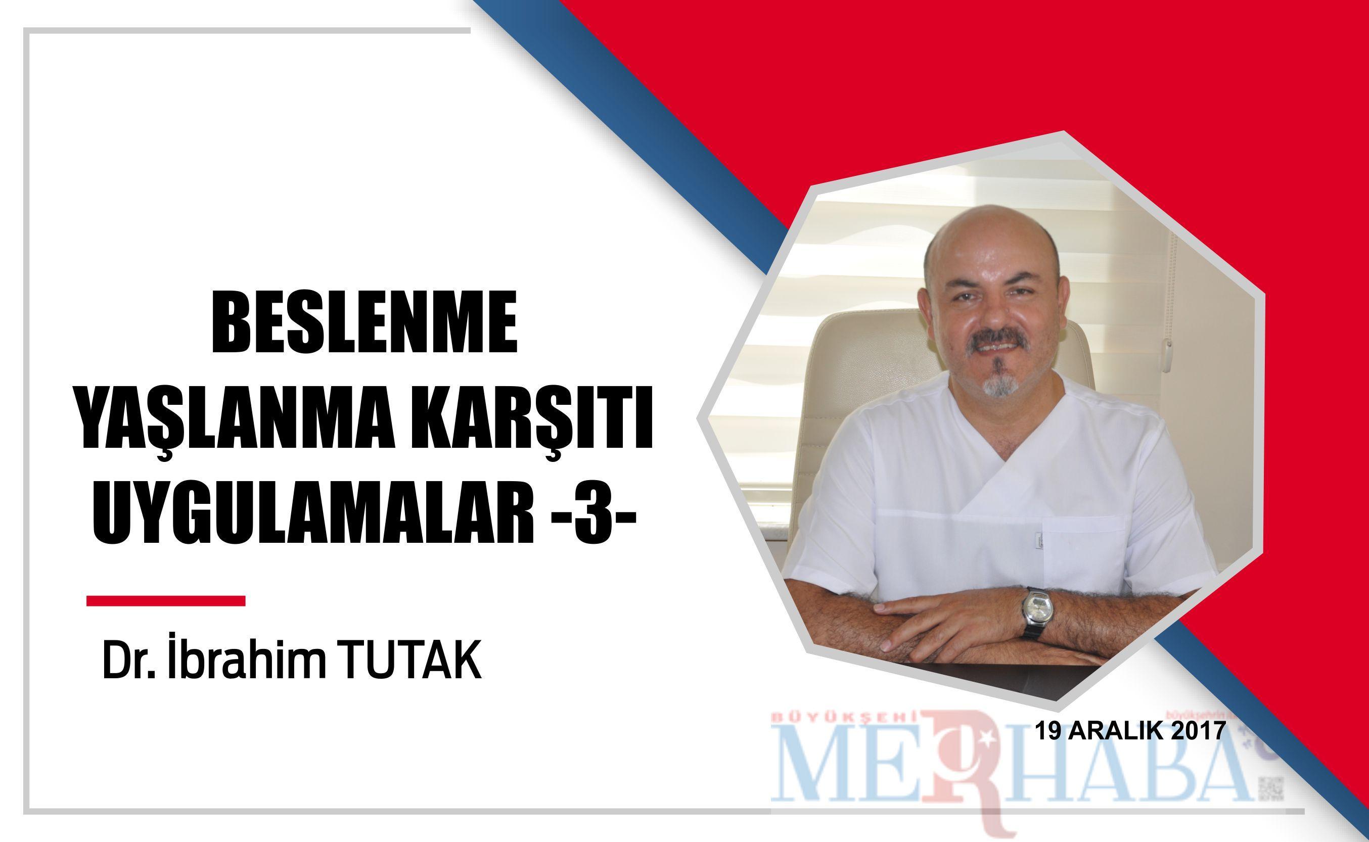 BESLENME YAŞLANMA KARŞITI UYGULAMALAR-3