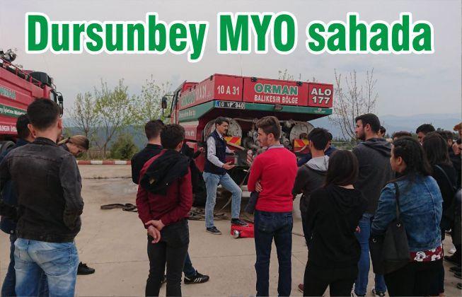 DURSUNBEY MYO SAHADA