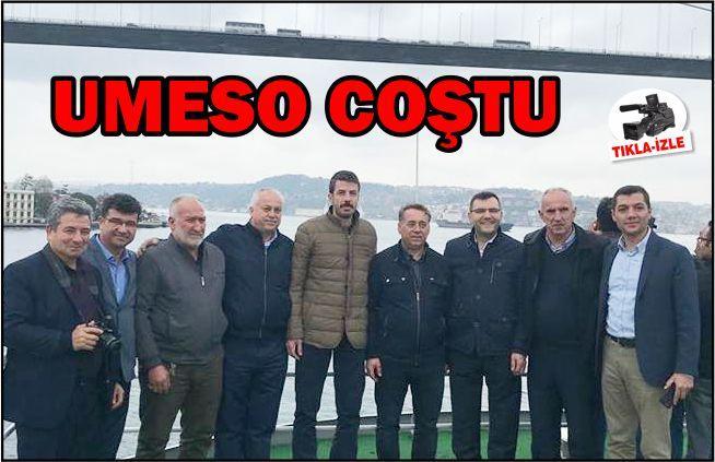 UMESO COŞTU