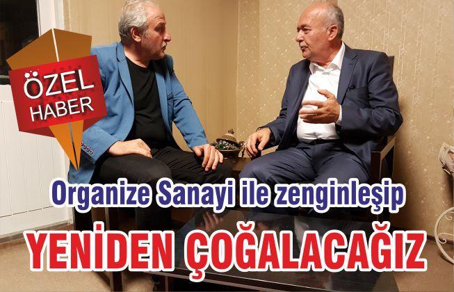 """""""YENİDEN ÇOĞALACAĞIZ"""""""