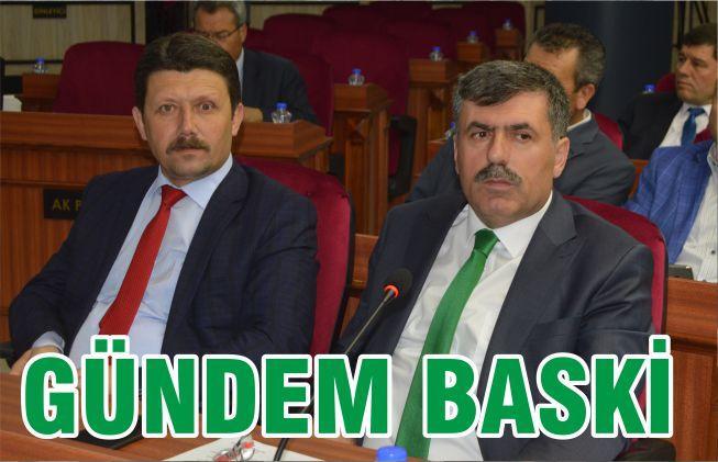 GÜNDEM BASKİ