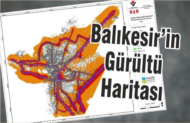 BALIKESİR'İN GÜRÜLTÜSÜ