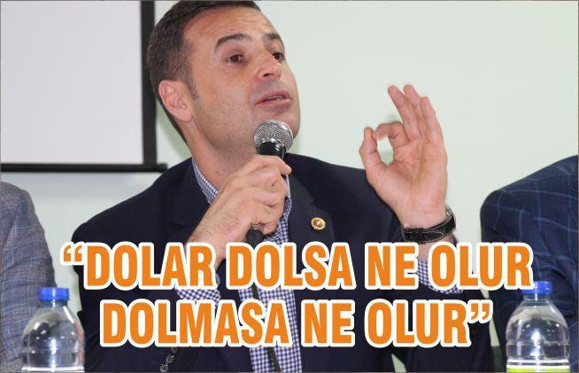 """""""DOLAR DOLSA NE OLUR DOLMASA NE OLUR"""""""