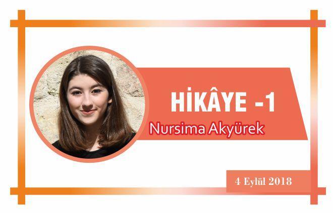 HİKÂYE -1