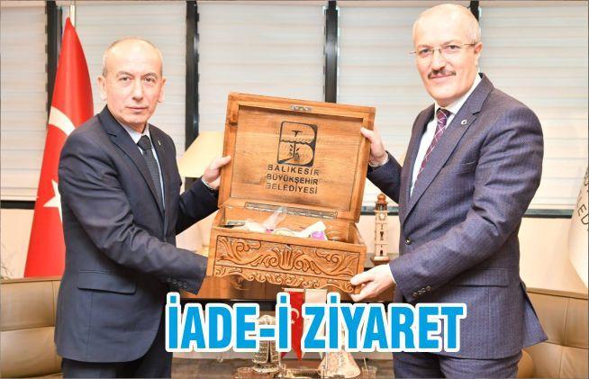 İADE-İ ZİYARET