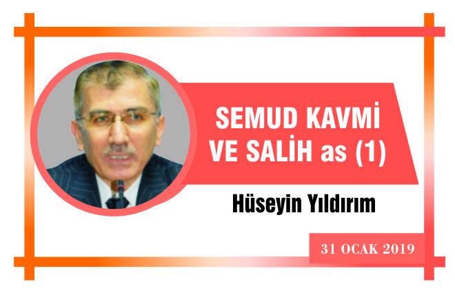 Semud Kavmi ve Salih as… (1)
