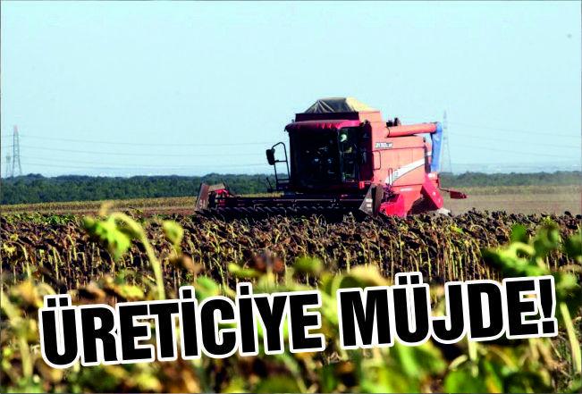 """Elektrikte """"tarımsal faaliyetler tarifesi"""" müjdesi"""