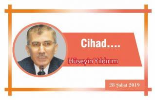 Cihad….