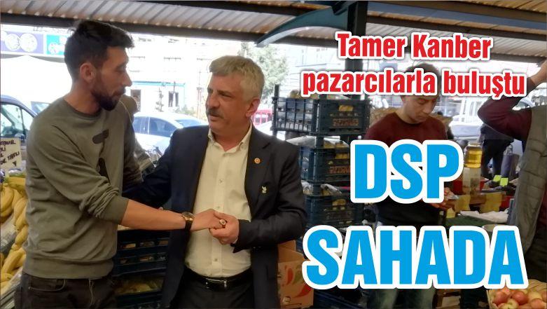 DSP SAHADA