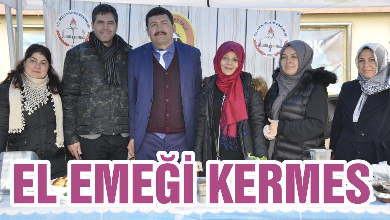 EL EMEĞİ KERMES
