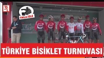 TÜRKİYE BİSİKLET TURU'NUN BALIKESİR ETABI