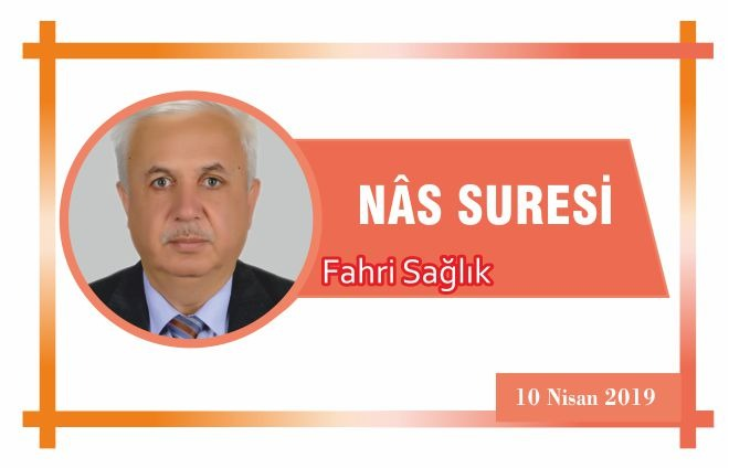 NÂS SURESİ