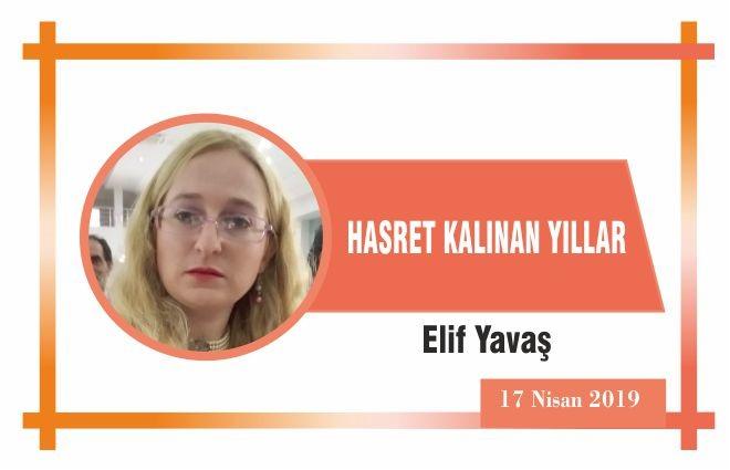 HASRET KALINAN YILLAR
