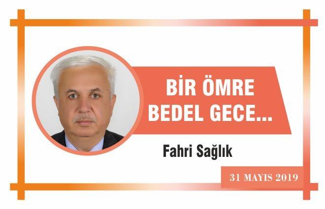 BİR ÖMRE BEDEL GECE