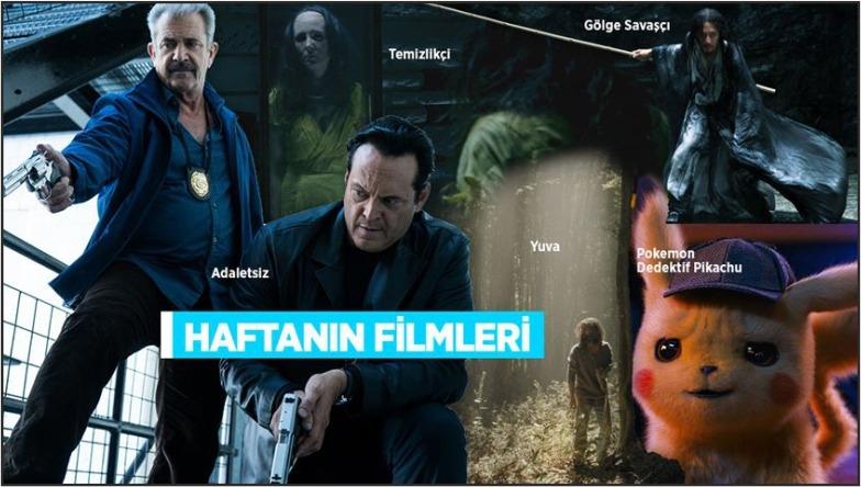HAFTANIN FİLMLERİ