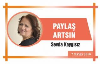 PAYLAŞ- ARTSIN