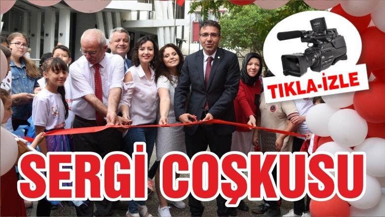 """""""HER ŞEY ÇİZGİ İLE BAŞLAR"""""""