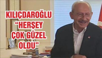 Kılıçdaroğlu'ndan İstanbul seçimi yorumu