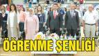 BALIKESİR'DE ÖĞRENME ŞENLİĞİ