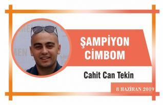 ŞAMPİYON CİMBOM
