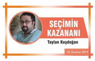 SEÇİMİN KAZANANI