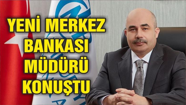 Merkez Bankası Başkanı Uysal'dan piyasalara mesaj