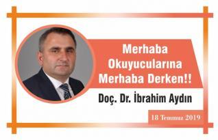 Merhaba Okuyucularına Merhaba Derken!!