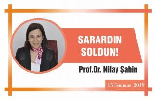 SARARDIN SOLDUN!