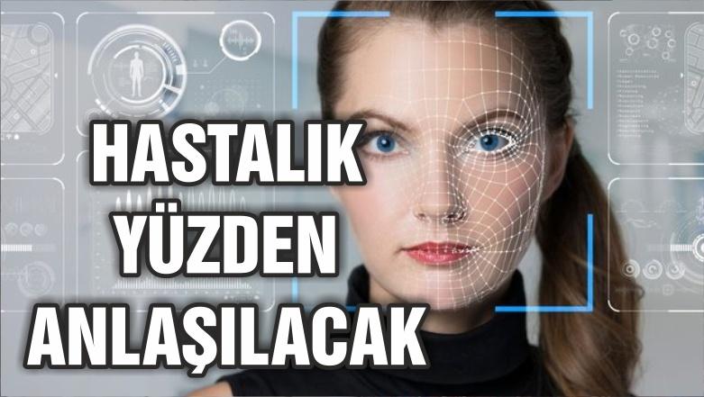 Türk bilim insanı hastalıkları 'yüzden' okuyacak