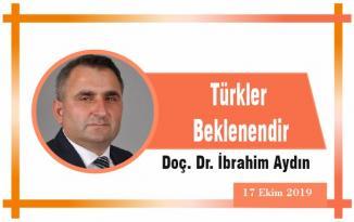 Türkler Beklenendir