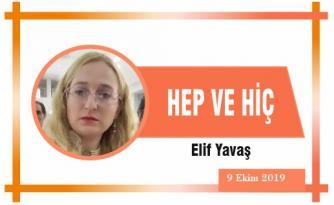 HEP VE HİÇ