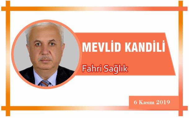 MEVLİD KANDİLİ