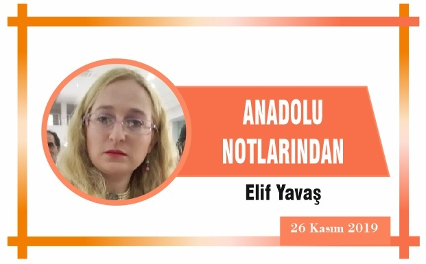 ANADOLU NOTLARINDAN