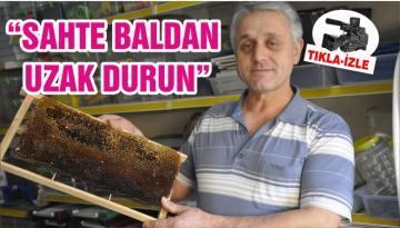 """""""SAHTE BALDAN UZAK DURUN"""""""