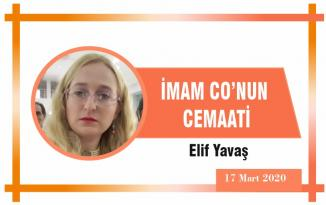İMAM CO'NUN CEMAATİ