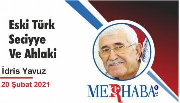 Eski Türk Seciyye Ve Ahlakı