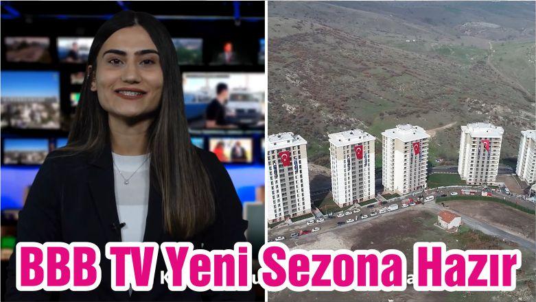 BBB TV Yeni Sezona Hazır