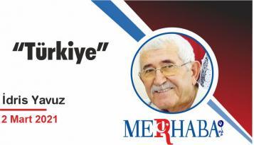 """""""Türkiye"""""""