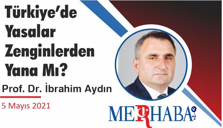 Türkiye'de Yasalar Zenginlerden Yana Mı?