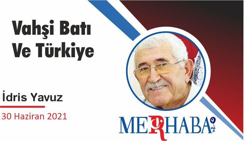 Vahşi Batı Ve Türkiye