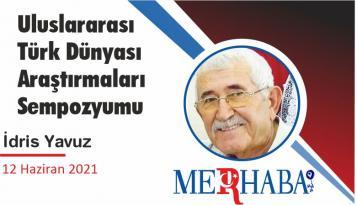 Uluslararası Türk Dünyası Araştırmaları Sempozyumu