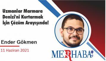Uzmanlar Marmara Denizi'ni Kurtarmak İçin Çözüm Arayışında!