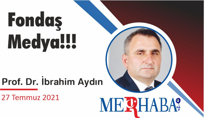 Fondaş Medya!!!