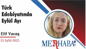 Türk Edebiyatında Eylül Ayı